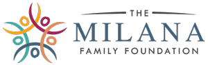 Milana Family Foundation Logo