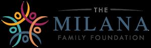 Milana Family Foundation Logo