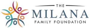 The Milana Family Foundation Logo