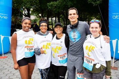 5K Prostate Cancer Run