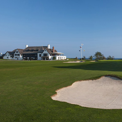 Golf Foursome at The Maidstone Club