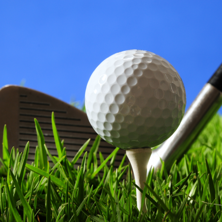 Individual Golf Event Sponsorships