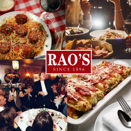 raos for 2